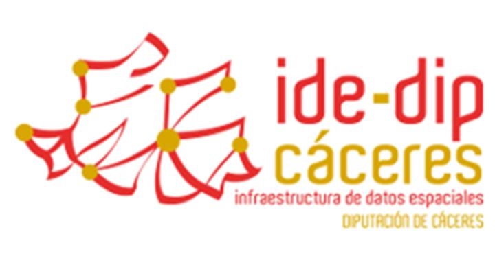 Web de Infraestructuras de datos Espaciales
